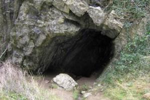 Aveline's-Hole
