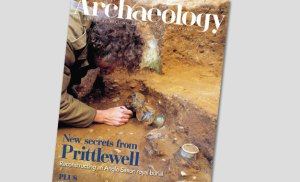 Current Archaeology 352