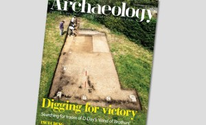 Current Archaeology 354