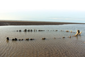 Pensarn-Beach