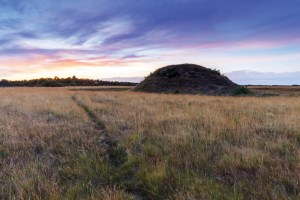 Sutton-Hoo-Royal-Burial-Ground-sunset-©National-Trust-Images_Justin-Minns-copy