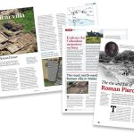 Excavating the CA archive: Roman villas – part 3