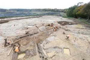 Hope-under-excavation