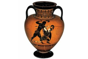 Troy-amphora