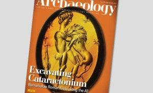 Current Archaeology 359