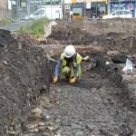 Durham City's 'earliest inhabitant' identified