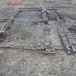 Roman discoveries in Llanwern