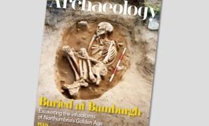 Current Archaeology 360