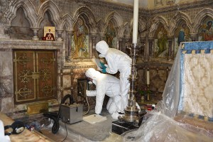 St-Eanswythe-removal