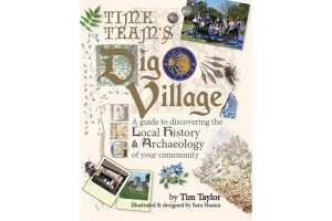 Time-Team-dig-village