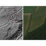 Amateur archaeologists identify new sites