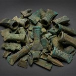 THE HAVERING HOARD
