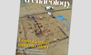 Current Archaeology 370
