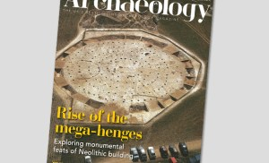 Current Archaeology 371 – on sale now