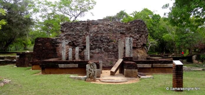 Prasadha Sthupaya