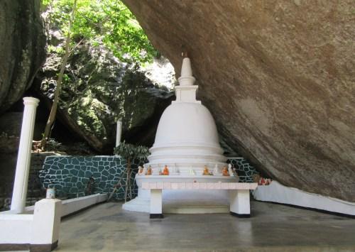 Pilikkuththuwa: a love story between nature and history