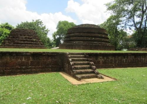Kotte Heritage 4: Veherakanda
