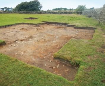 Pendle Dwelling Footprint