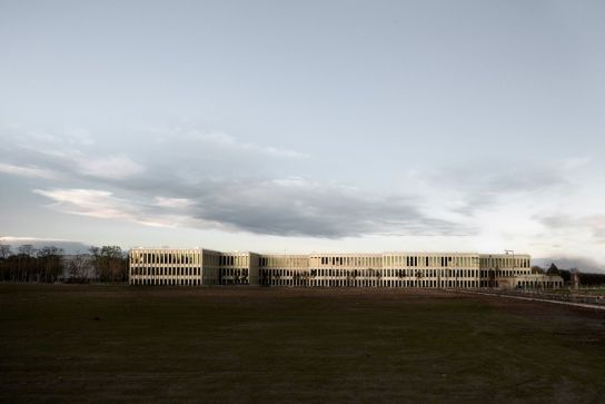 archaic_HEC :: David Chipperfield Architects02
