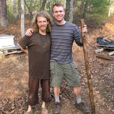 Guest Post: Didge Retreat Review
