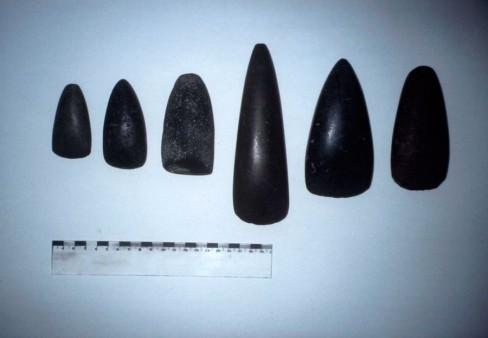 Αρχαιολογία Online: Προϊστορικές τεχνικές και μέθοδοι κατεργασίας του λίθου (Μέρος A´)