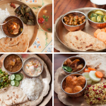 5 Indian Style Healthy Lunch Dinner Plate Ideas By Archana S Kitchen