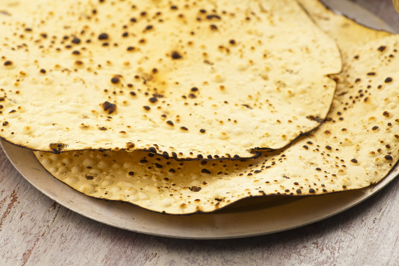 How To Roast A Papad By Archanas Kitchen