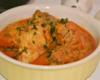 Kerala Chicken Curry Recipe - Nadan Kozhi Curry