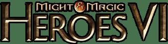 Heroes VI - Logo