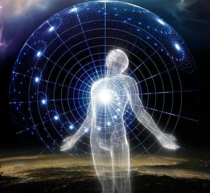 IN-Lightenment: How to form a deeper connection to your Higher Self