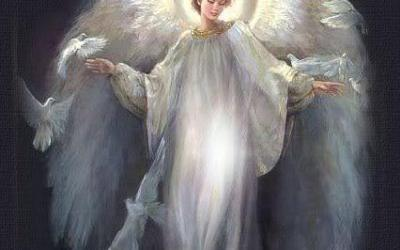 Guidance From The Angels ~ Love Changes Everything