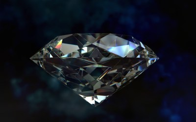 Revealing The Hidden Diamond Within