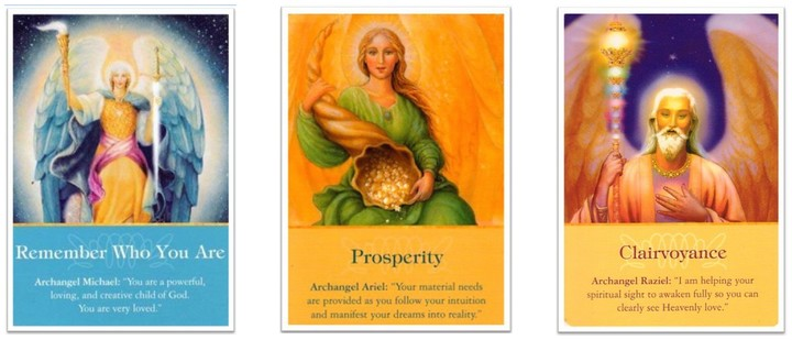 Energy Reading from the Archangels for this Week 28th August to 3rd September 2017