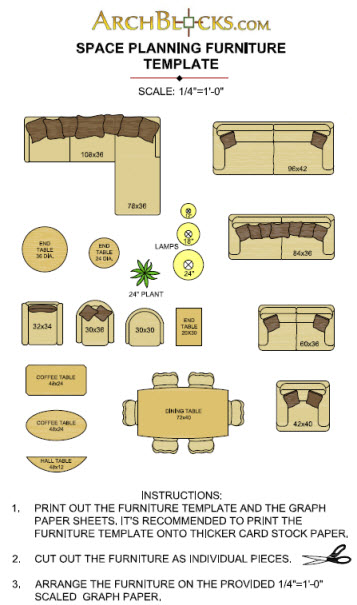 furniture plans free