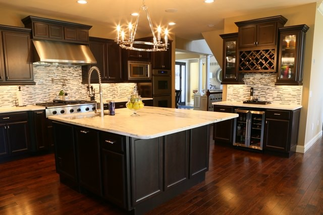 Marble Countertops for your home in St Louis Arch City Granite
