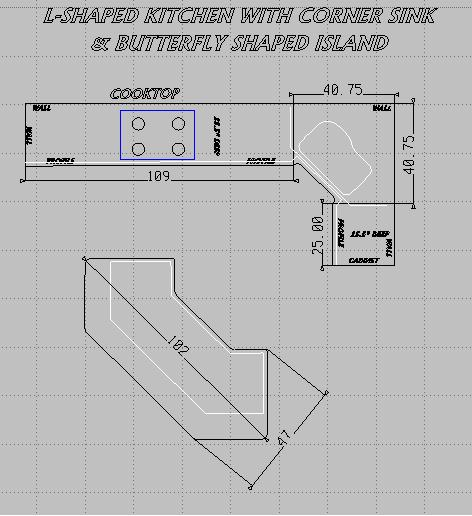 How To Measure Countertops In Linear Feet - BSTCountertops