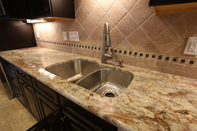 Protecting Granite Countertops in Outdoor Kitchens