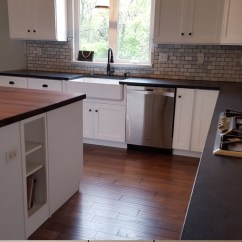 Soapstone Kitchen Counters Handles For Cabinets Four Alternatives To Granite You Should Know About