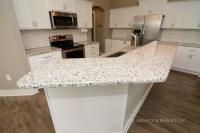 Pure White Granite Countertops | Shapeyourminds.com