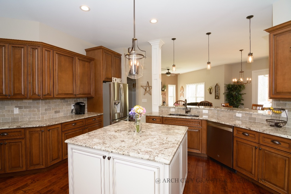 Whats New Kitchen Countertops