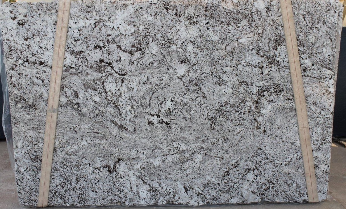 12 Trending White Granite Colors in 2018