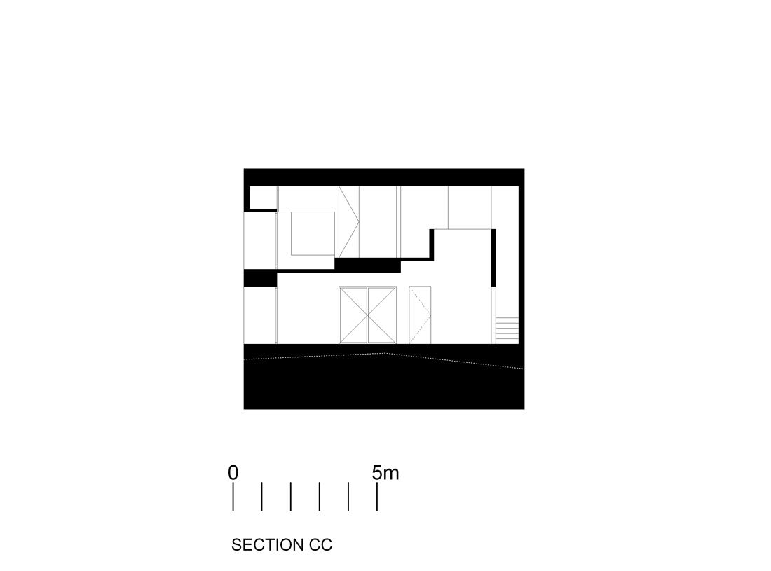 poli-corte-c section c