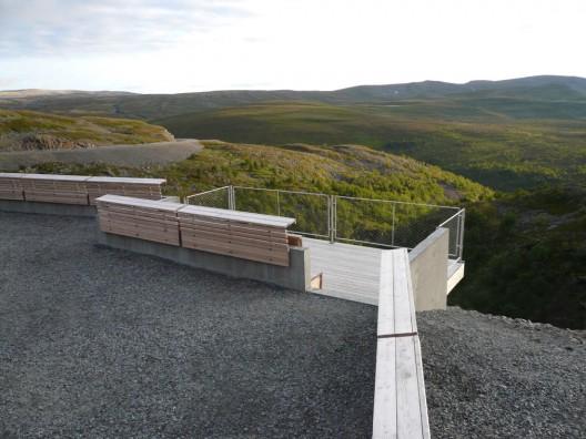Torskfjorddalen