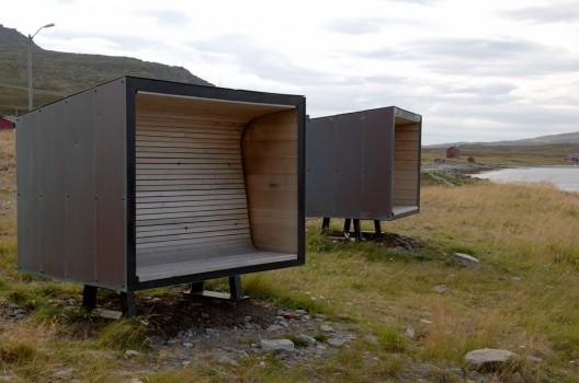 Snefjord Road stop