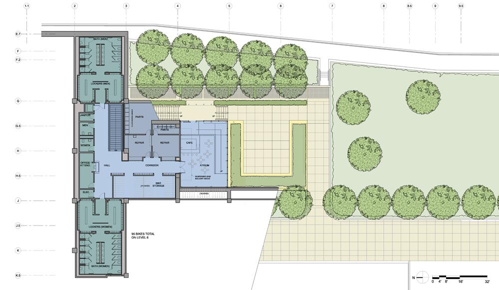 main-plan floor plan
