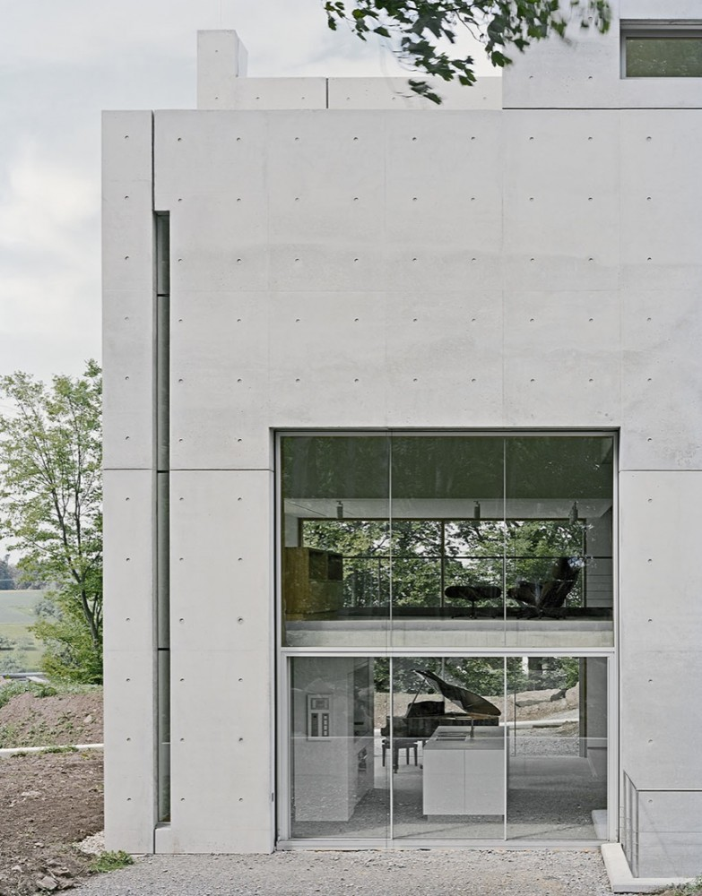 House - Topoi Engelsbrand - Office for Architecture Stocker © Brigida Gonzalez