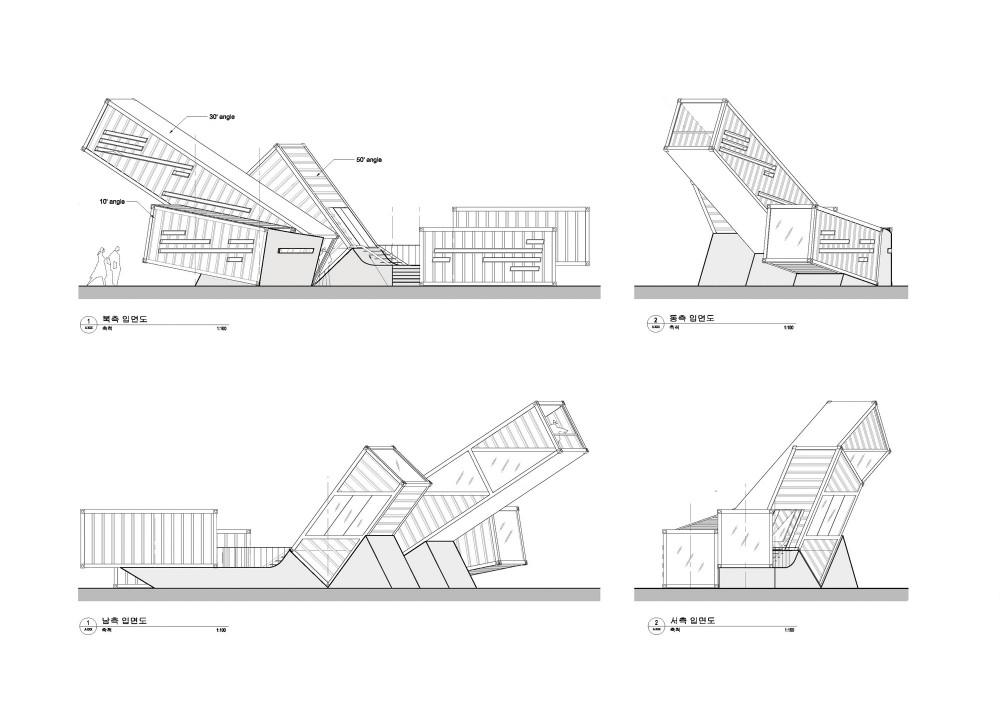 elevations elevations