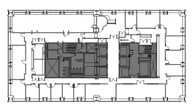 92medium 92nd Floor - Medium Size Office Space