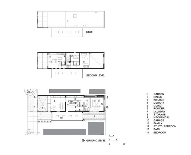 2009 01 30_Brick Weave House Plans copy plans
