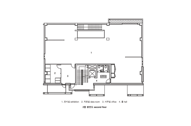 secondfloor second floor